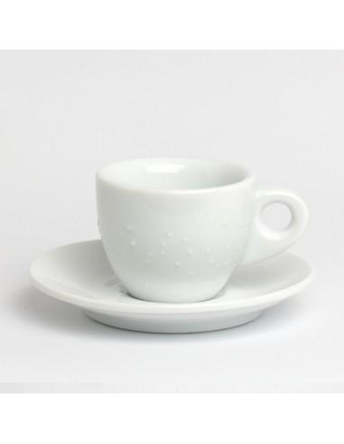 Set Tazza da caffè con piattino 6...